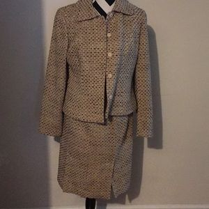 The Loft NWT Suit Size 10